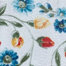 Print floral 38