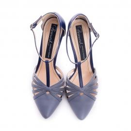 Pantofi cu toc Mrs. Always RIght 2