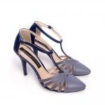 Pantofi cu toc Mrs. Always RIght 3