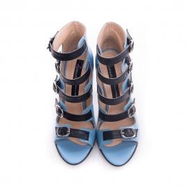 Pantofi cu barete Goddess 3