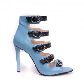 Pantofi cu barete Goddess 5