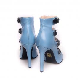 Pantofi cu barete Goddess 6