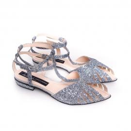 Sandale cu barete O-lala!  4
