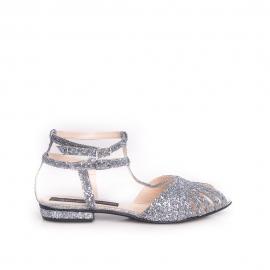 Sandale cu barete O-lala! 5