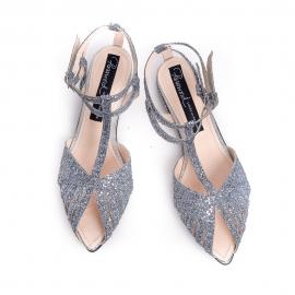 Sandale cu barete O-lala!  6