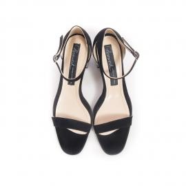 Sandale cu glitter 5