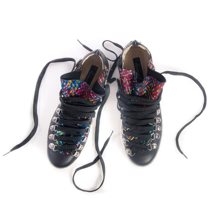 Sneakersi colorati 4