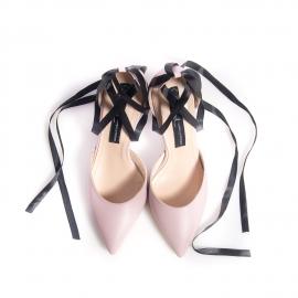 Pantofi roz pal 2