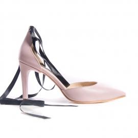 Pantofi roz pal 4