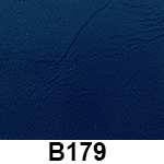 Albastru inchis box