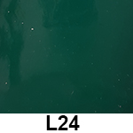 Verde lac