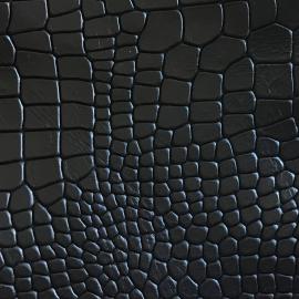 Negru croco