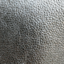 Argintiu fin texturat 8