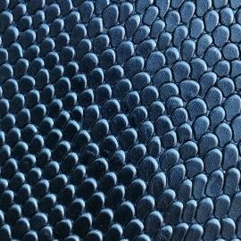 Bleumarin croco 81