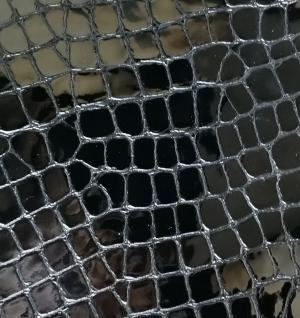 Negru snake mare lac 80