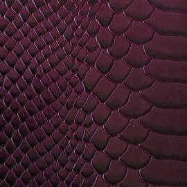 Violet croco