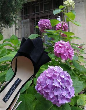 Firenze in a Shoe