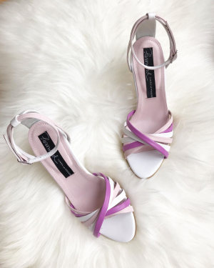 Sandale de mireasa deosebite 2