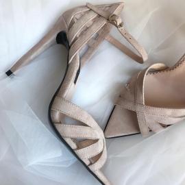 Pantofi de mireasa deosebiti 2